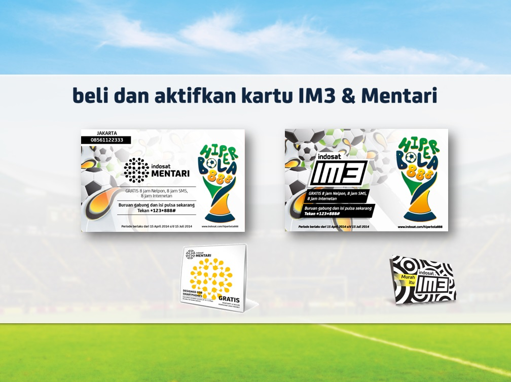 Program Nelpon Gratis Indosat