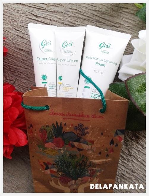 REVIEW Cantik Alami Dengan Gizi Super Cream – PUTRIKPM ...