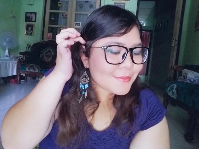 Drop Earrings by BerryBenka IDR 59.900,-
