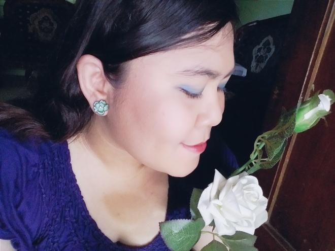 Flower Earrings by PayLess IDR 49.900,-