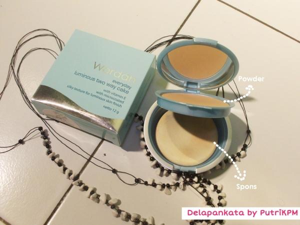 Mirror - Powder plate - Sponge plate