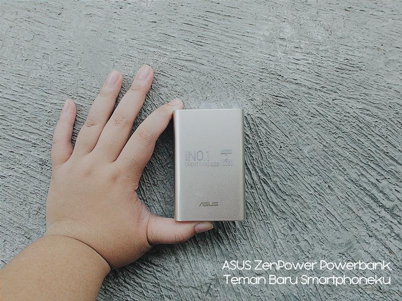 Asus ZenPower 2 Review