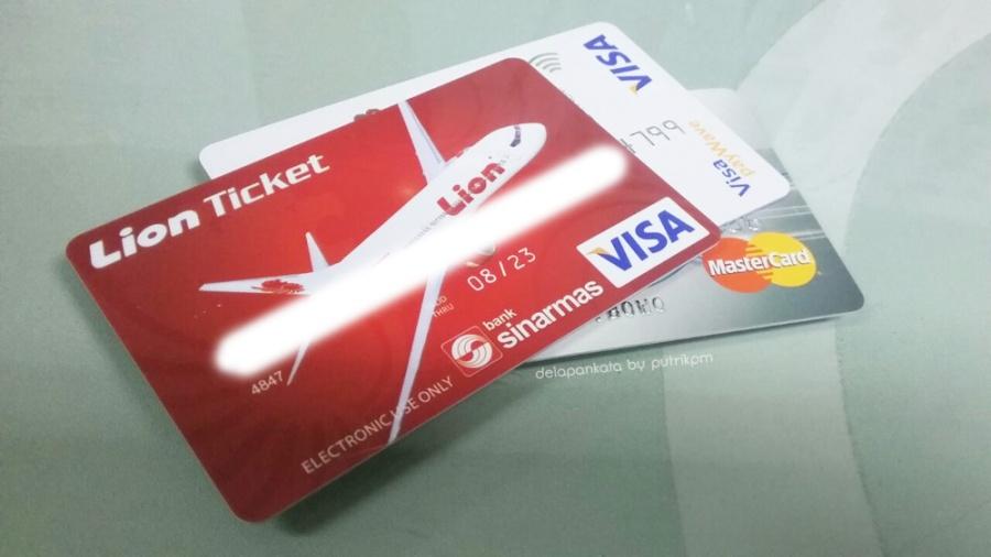 Kartu Kredit, teman atau musuh?