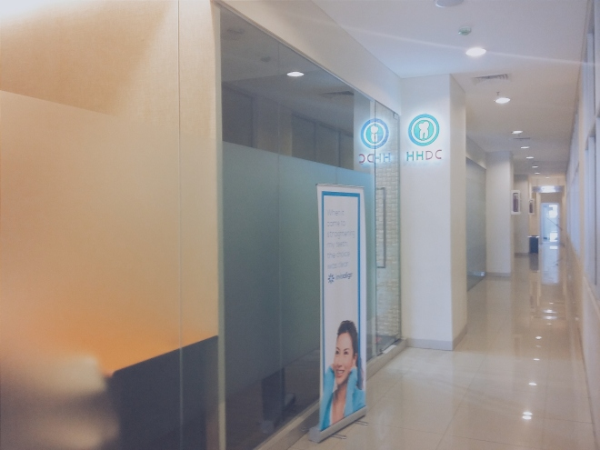 HHDC - Hendra Hidayat Dental Clinic, Thamrin City Office Suite Lt. 3 Jakarta