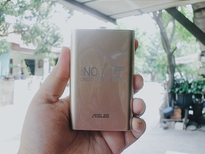 Asus ZenPower 2 Review