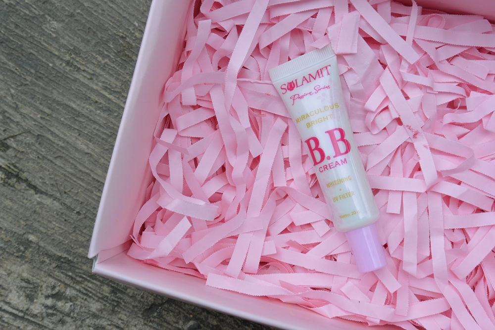 Miraculous Bright BB Cream Sulamit Delapankata PutriKPM