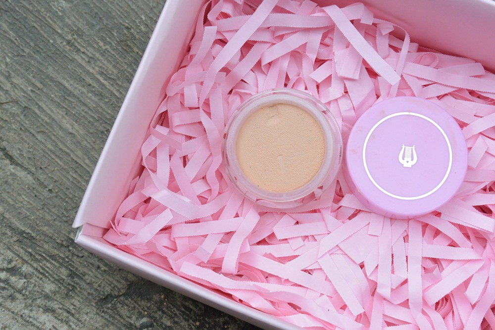 Perfect Beauty Brightening Cream Sulamit Passion Series Delapankata PutriKPM