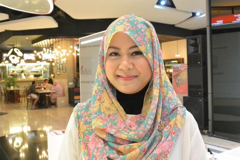 Sociolla Pop Up Plaza Indonesia Jennifer Hakim 3
