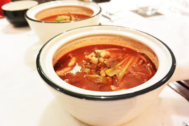 House Of Grill - Yuk Gaejang