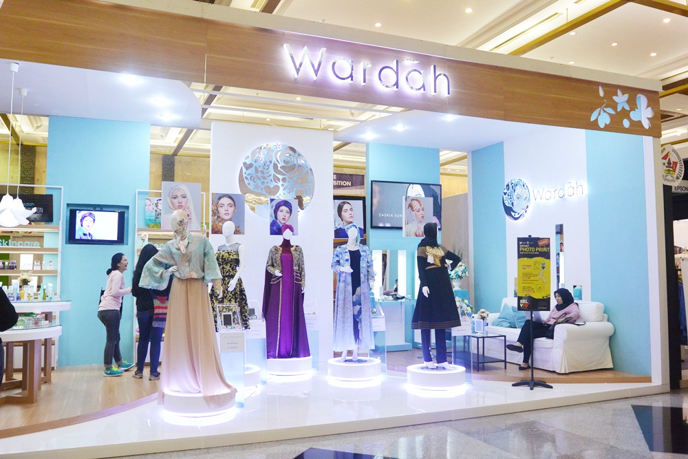 Indonesian Fashion Week by Wardah - Capture Your Moment 2016