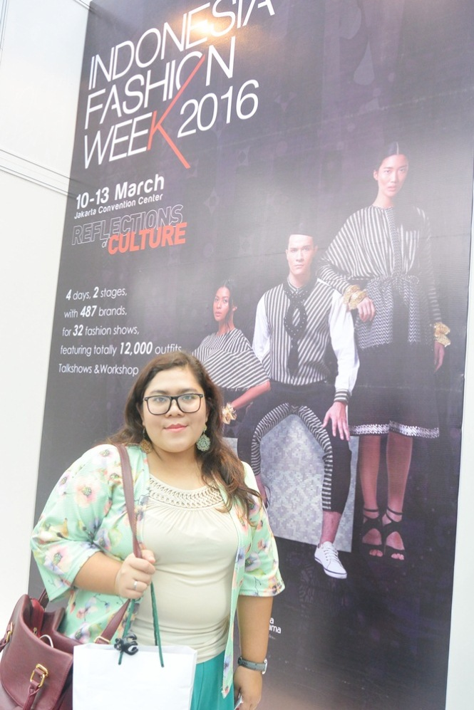Indonesian Fashion Week by Wardah