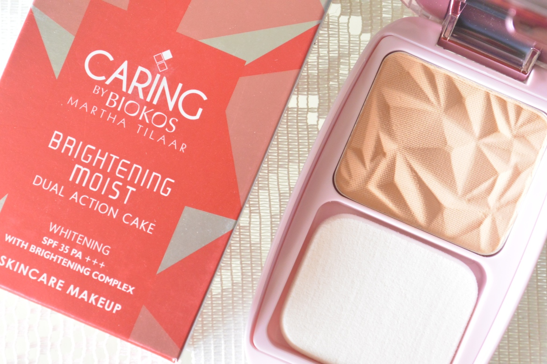 Brightening Moist - Caring by Biokos
