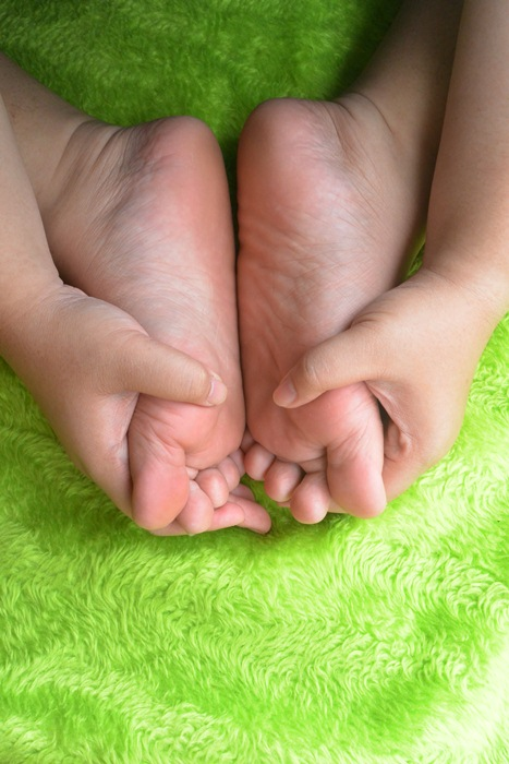 Happy Feet - Feet Up By Oriflame - PutriKPM - DelapanKata 5 (2)