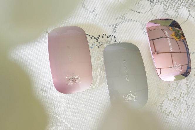 Skincare Make Up Caring By Biokos - Delapankata - PutriKPM 4