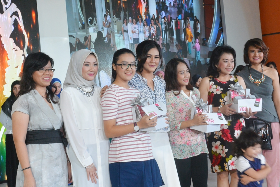 Beauty Class Competition Winner - Beauty Talk Caring By Biokos - Delapankata