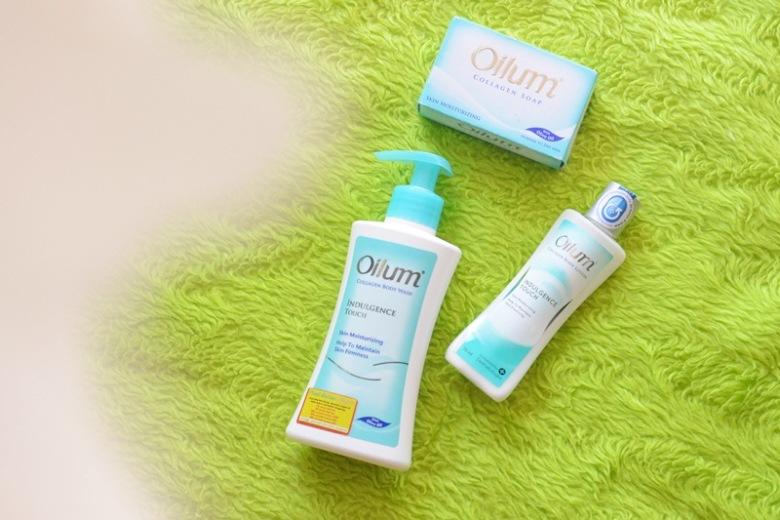 Oilum Collagen Skin Moisturizing_Delapankata_PutriKPM