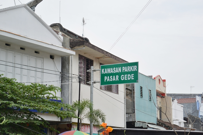 Pasar Gede Solo
