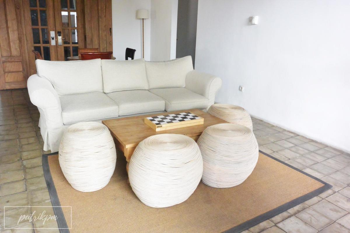 Living Room-nya gemes!