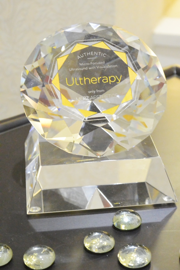 Authentic Ultherapy OYA Clinics - Delapankata
