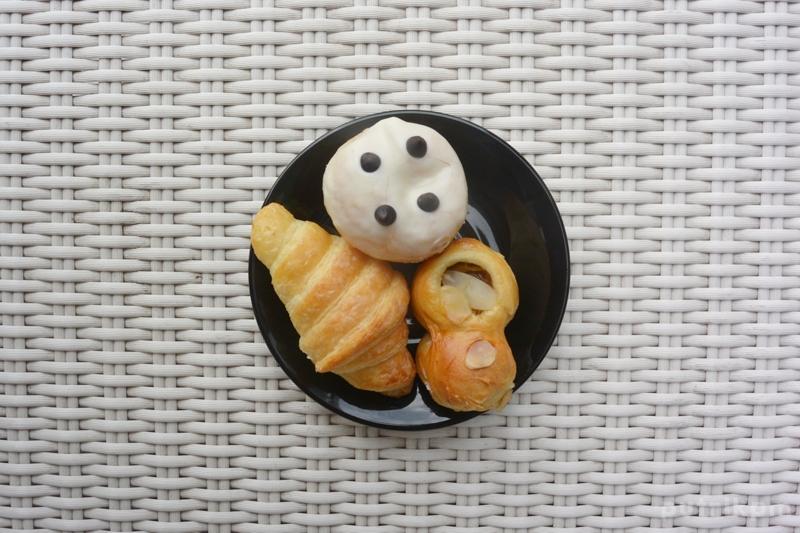 Breakfast at Hotel Neo Malioboro - Delapankata 1