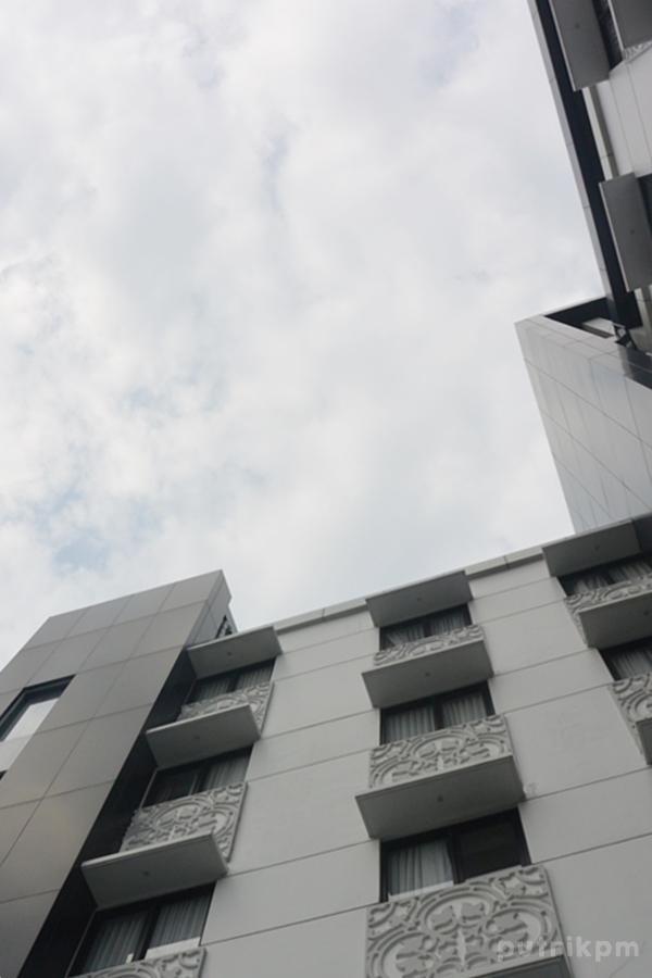 Hotel Neo Malioboro - Delapankata 2