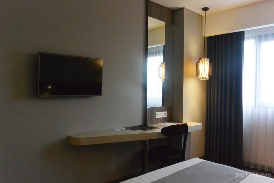 Kamar Standart Hotel Neo Malioboro - Delapankata - PutriKPM
