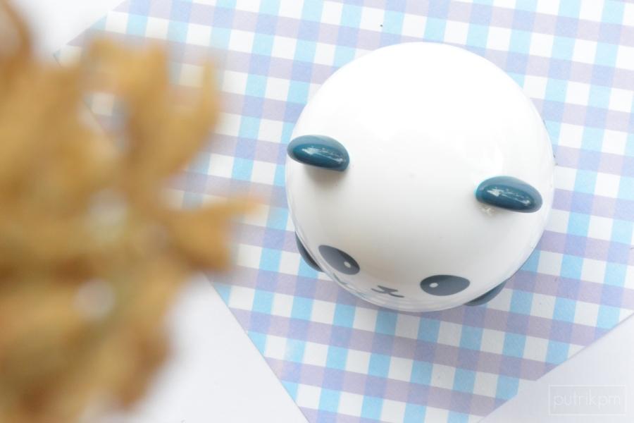 Panda's Dream White Sleeping Pack