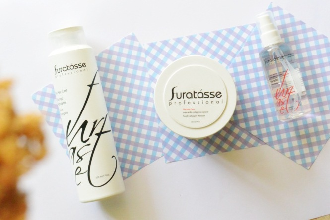Review Furatasse Professional The Hair Care - Delapankata