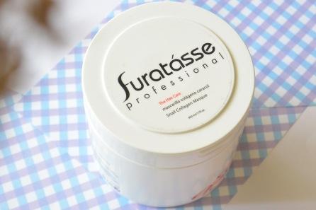 Review Furatasse Snail Collagen Masque - Delapankata