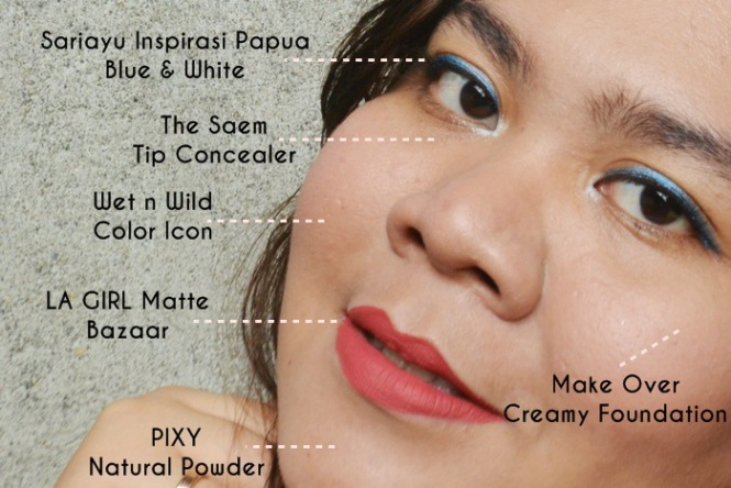 Step by Step Membersihkan MakeUp untuk Kulit Berminyak dan Berpori Besar